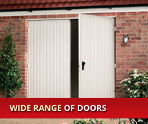 ompany Leicester we offer a price promise and fitting expertise unrivalled by other garage door firms in the region; giving the best possible prices ... & The Garage Door Company Leicester \u2013 Raising the quality \u2013 not the price.